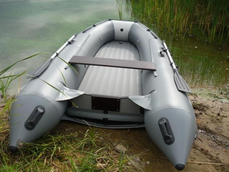 лодки с надувным дном низкого давления компас