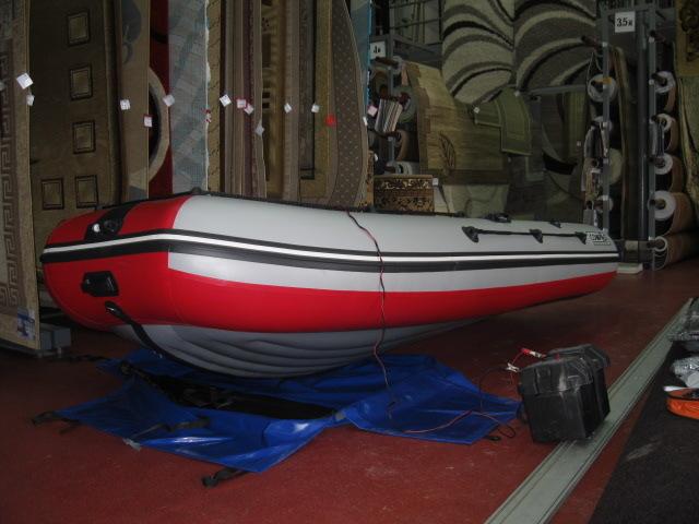 производство лодок нднд