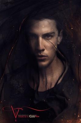 Промо-постер к пятому сезону