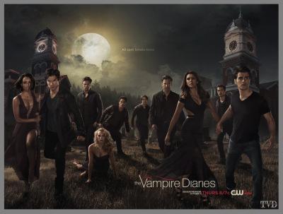 Промо-постер к шестому сезону