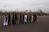 День Звёздных Войн в Красноярске, фото Дена Бутина