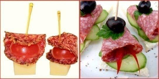 Украшение и необычные способы подачи блюд,салатов,выпечки и бутербродов . - Страница 5 232721-4155b-68983912-m750x740-ufbdf8