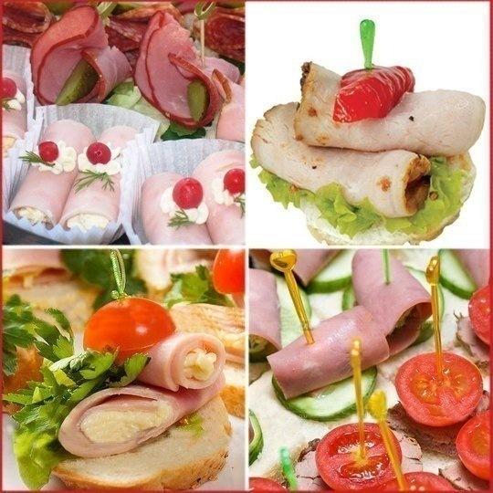 Украшение и необычные способы подачи блюд,салатов,выпечки и бутербродов . - Страница 5 232721-9c4c9-68983910-m750x740-ued62d