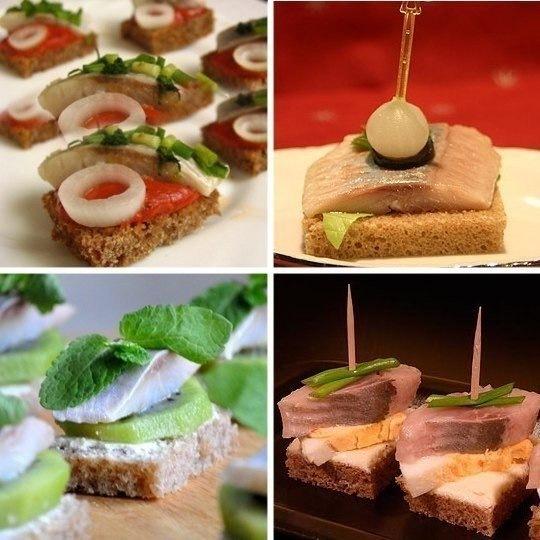 Украшение и необычные способы подачи блюд,салатов,выпечки и бутербродов . - Страница 5 232721-bc910-68983909-m750x740-uddcd7