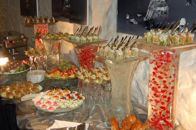 Украшение и необычные способы подачи блюд,салатов,выпечки и бутербродов . - Страница 5 232721-bf15a-68984355-m750x740-u6e69f