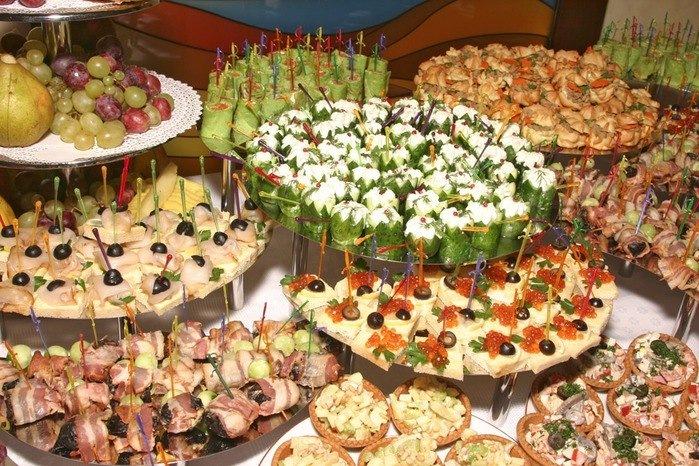 Украшение и необычные способы подачи блюд,салатов,выпечки и бутербродов . - Страница 5 232721-c6e25-68984369-m750x740-uc8e6e