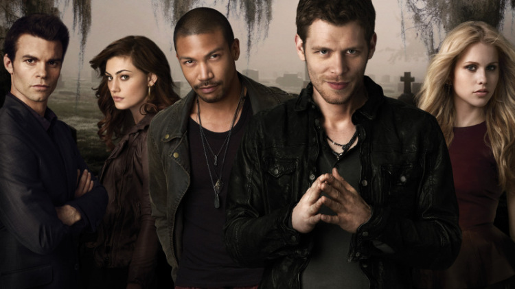 Watch what Klaus and the gang are up to in this trailer for The CWs The Originals.