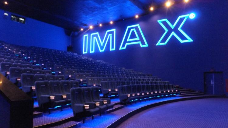 ДЕНЬ IMAX В РОССИИ