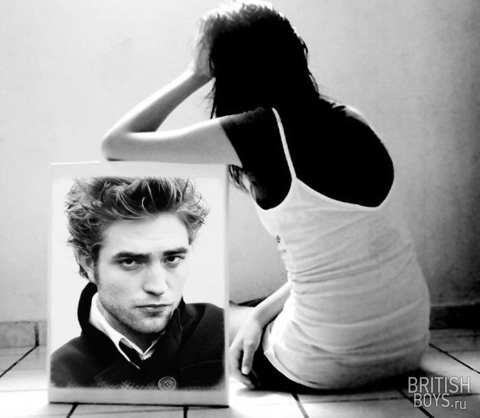 Черное и белое 5 фотография